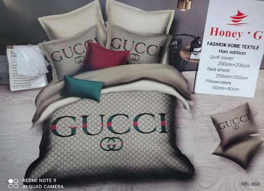 Gucci duvet cover image 1