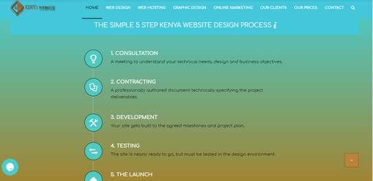 Kenya Website image 6