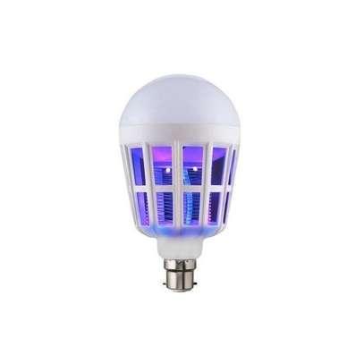 LED Effective Mosquito Killer Bulb Energy Saving 15 Watt image 2