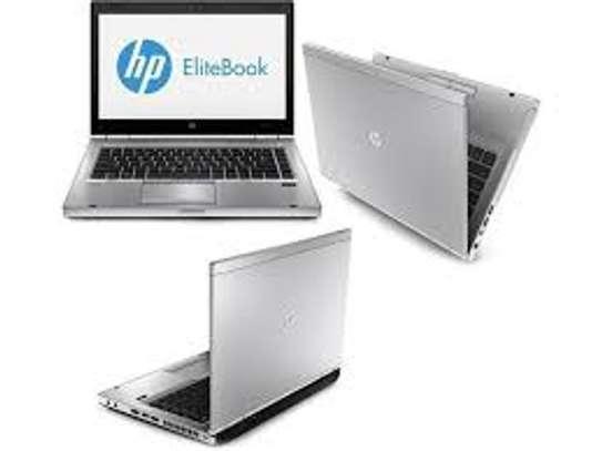 HP CORE i5 elitebook 8470p image 1