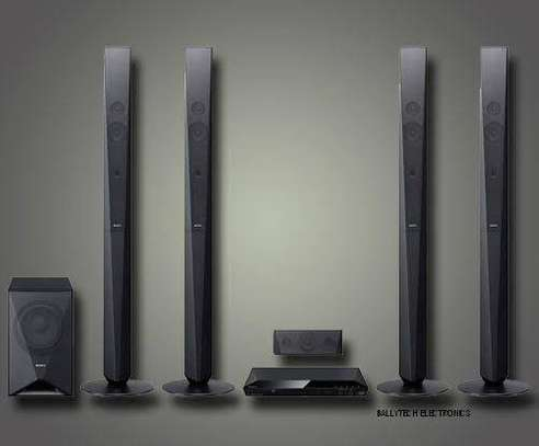 Sony Hometheatre Dz 950 image 1