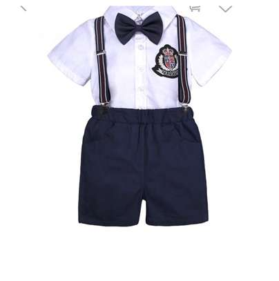 Baby boys outfits image 2