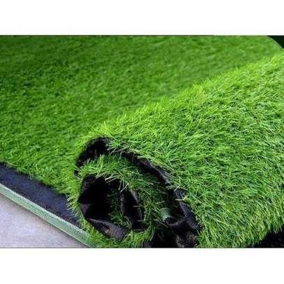 Artificial grass landscape synthetic grass carpet image 5
