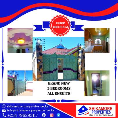 SHIKAMORE PROPERTIES image 2