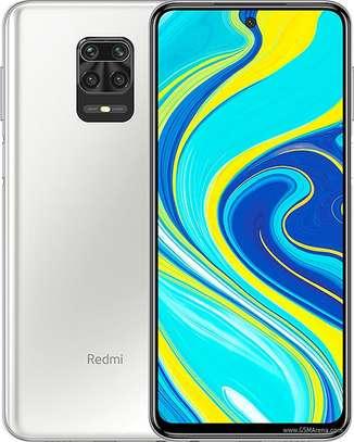 Redmi note 9s new ,128gb image 1