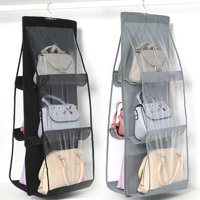 bag holder image 1