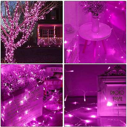 Lighting Modes for Indoor, Outdoor, Bedroom, Wedding, Party, image 1