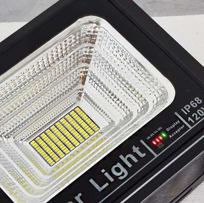 Durable Bright Solar Flood Lights From 20w-200w image 3