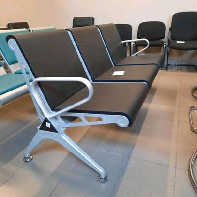 Visitors Waiting Room Chairs image 1
