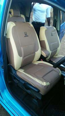 Ndumberi car seat covers