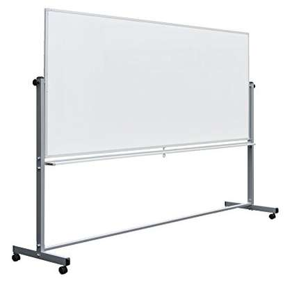4ft by 3ft Portable Whiteboard
