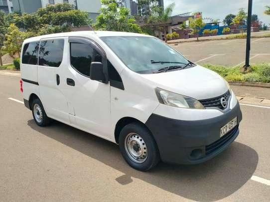 Nissan NV200 image 7