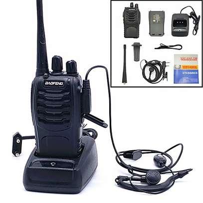 Baofeng BF-888S Walkie Talkie Radio Call image 2
