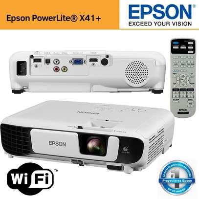 EPSON EB X41 image 1