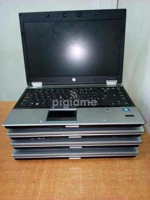 Hp 8440 folio i5/4gb RAM 500GB HDD image 1