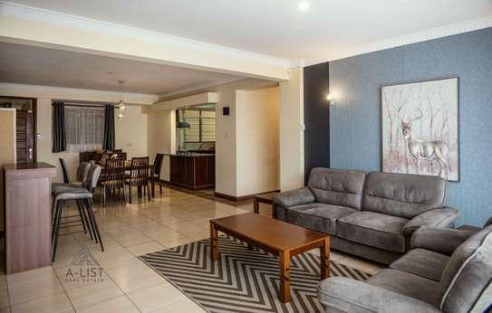 Furnished 2 bedroom apartment for rent in Parklands image 5