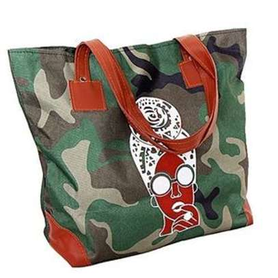Fashion Stylish Queen Handbag image 1