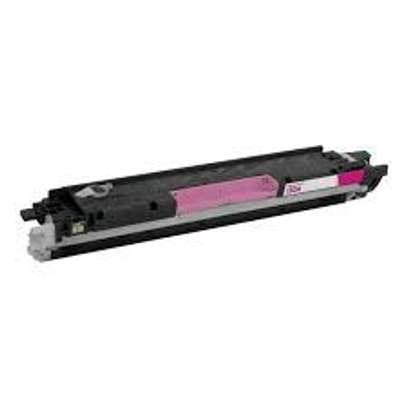CF353Alaserjet  toner cartridge refills magenta image 3