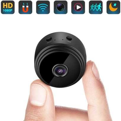 HD Mini Wireless Camera image 1