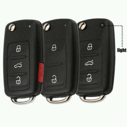 Vw car key case image 1