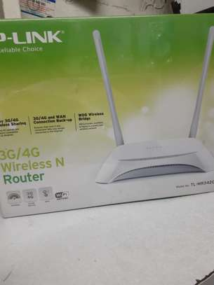 wireless N router image 1