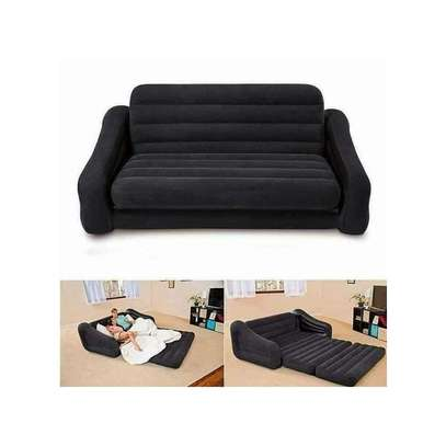 Intex Inflatable pullout sofabed image 1