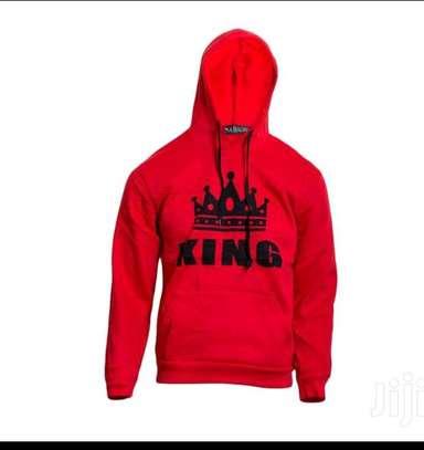 Kings hoodies image 1