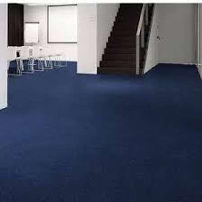 wall to wall carpet. image 5