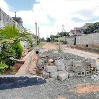 0.1 ha residential land for sale in Kiambu Town image 4