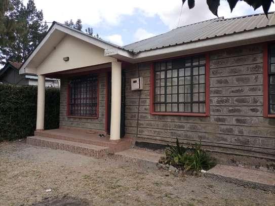 3 bedroom house for rent in Kitengela image 1