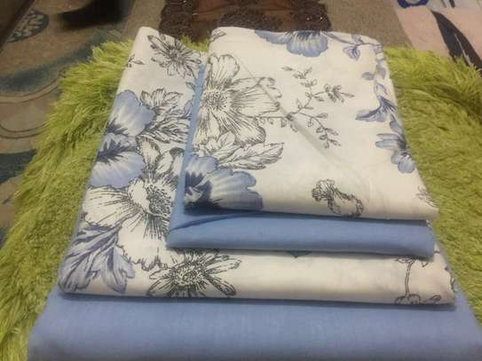 Egyptian Cotton bedsheets image 4