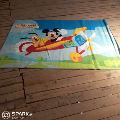 Kids bedroom size carpet