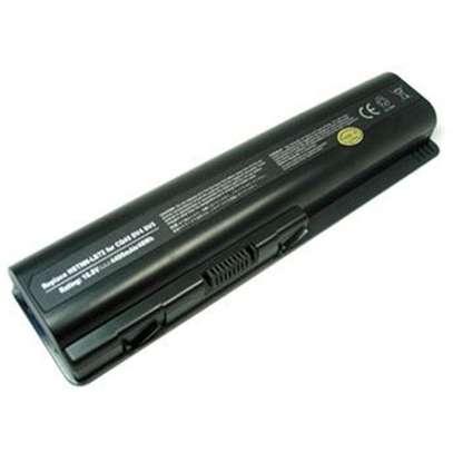 Laptop Battery for HP Pavilion DV4 DV5 DV6 G50 G60 G61 G70 G71 Compaq Presario CQ40, CQ41, CQ45, CQ50, CQ60, CQ61, CQ70, CQ71 HDX16 image 1