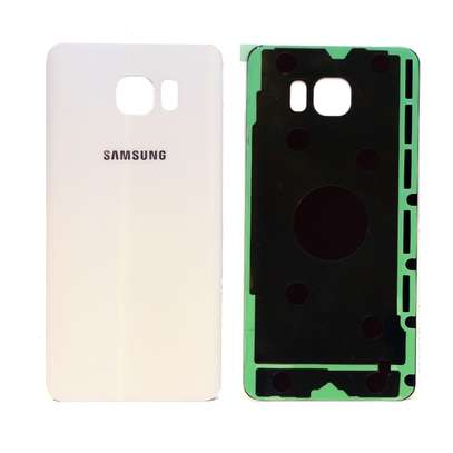 Battery Cover Replacement Back Door Housing Case For Samsung Galaxy Note 5 image 7