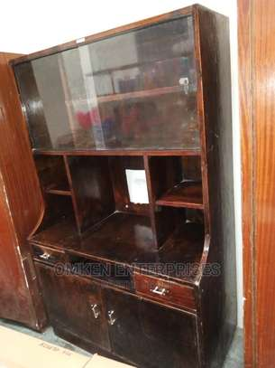 Tv Cabinet Very Strong image 1
