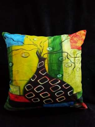 Throw pillow cases image 7