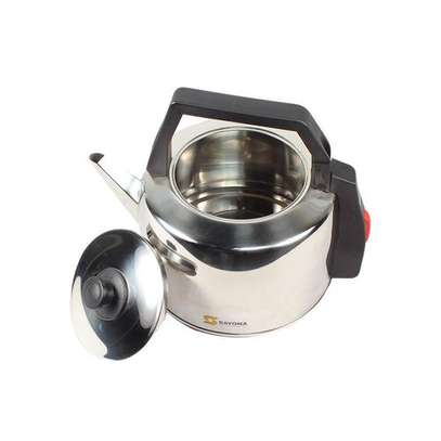 Sayona SK40 - Automatic Electric Kettle - 4.5 Litres image 2