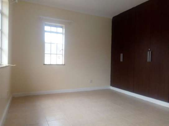 4 bedroom house for rent in Syokimau image 14
