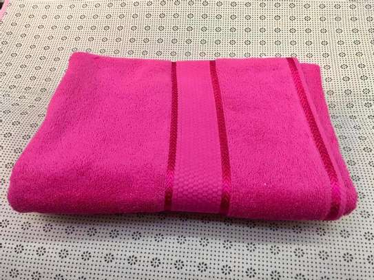 Pure cotton polo towels image 3