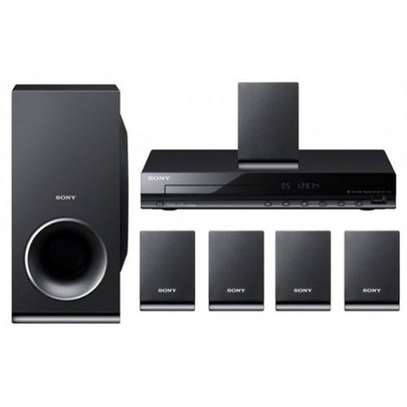 Sony HomeTheatre TZ 140 image 1