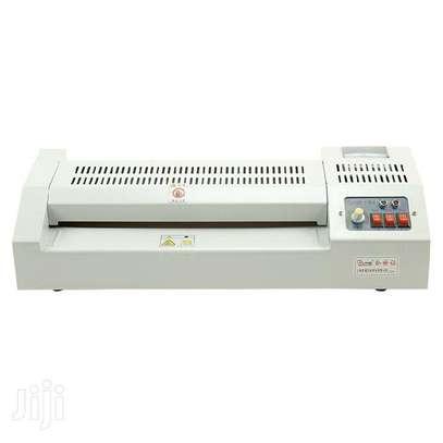 Metallic Lamination machine A3 size image 1