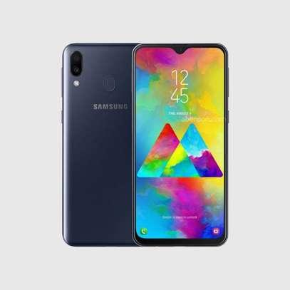 Samsung Galaxy M20 32GB+3GB RAM, 6.3″ 13MP+5MP Dual, Front 8MP, Battery 5000mAh image 1