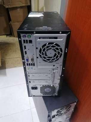 Desktop Computer HP Elitedesk 705 2gb AMD A6 HDD 250gb image 3