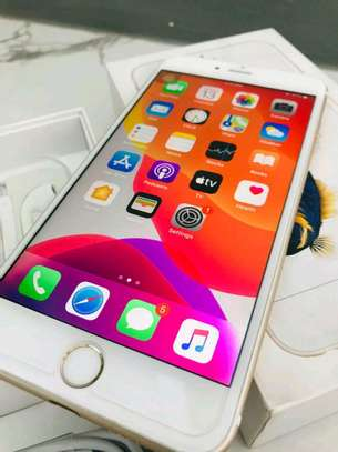 Apple Iphone 6s Plus [ 128 Gigabytes ] With Charging Pad image 5