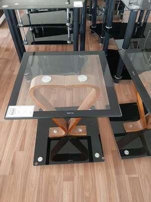 Executive side stool image 1