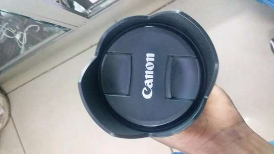 Canon ( sigma) lens 24-60mm image 2