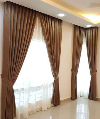CURTAINS FOR YOUR BEAUTIFUL HOME image 1