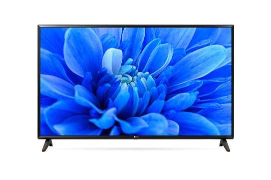 LG LED TV 43 inch LM5500 Series Full HD LED TV image 1