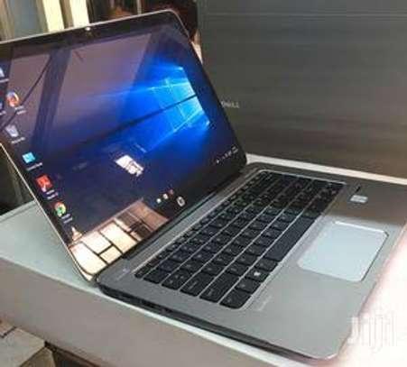 HP 840G1 Core i5  8gb ram 1tbhdd image 1