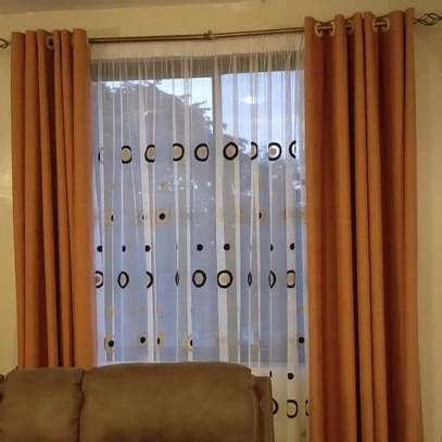 Home decor curtains image 8